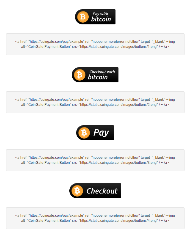 How to Accept Bitcoin and 50+ Cryptocurrencies Payments in