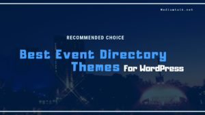 Event directory themes wordpress