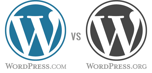 WordPress.com vs WordPress.org: What's The Difference?