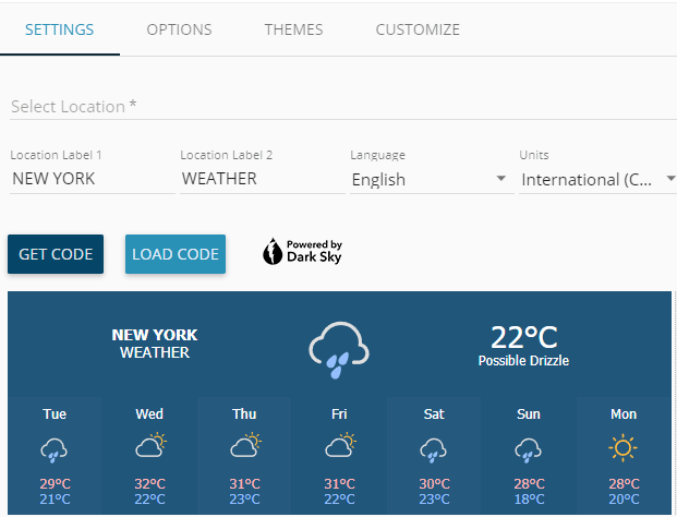 8+ Best Weather Plugins for WordPress: Self Tested