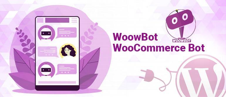 woowbot woocommerce bot