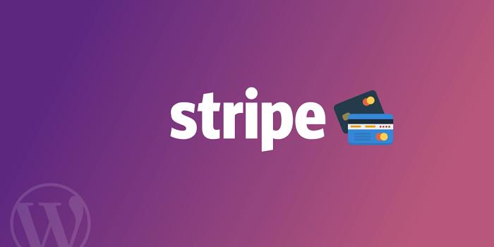 stripe for wordpress