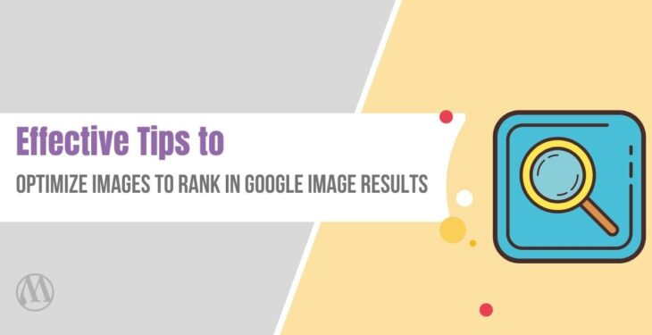 tips to optimize images